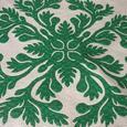 ハワイアン・キルト パンの木